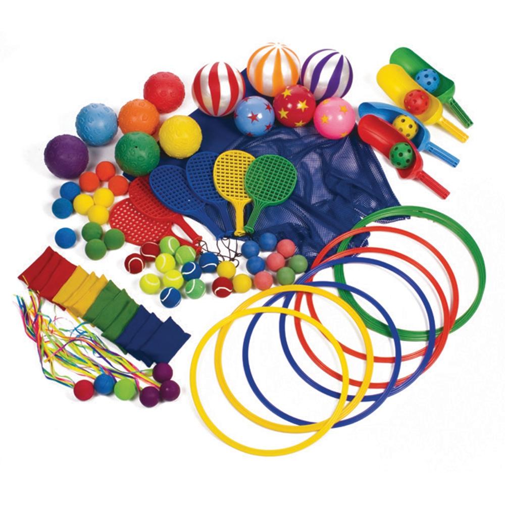 Sports & Outdoor Activity Kits