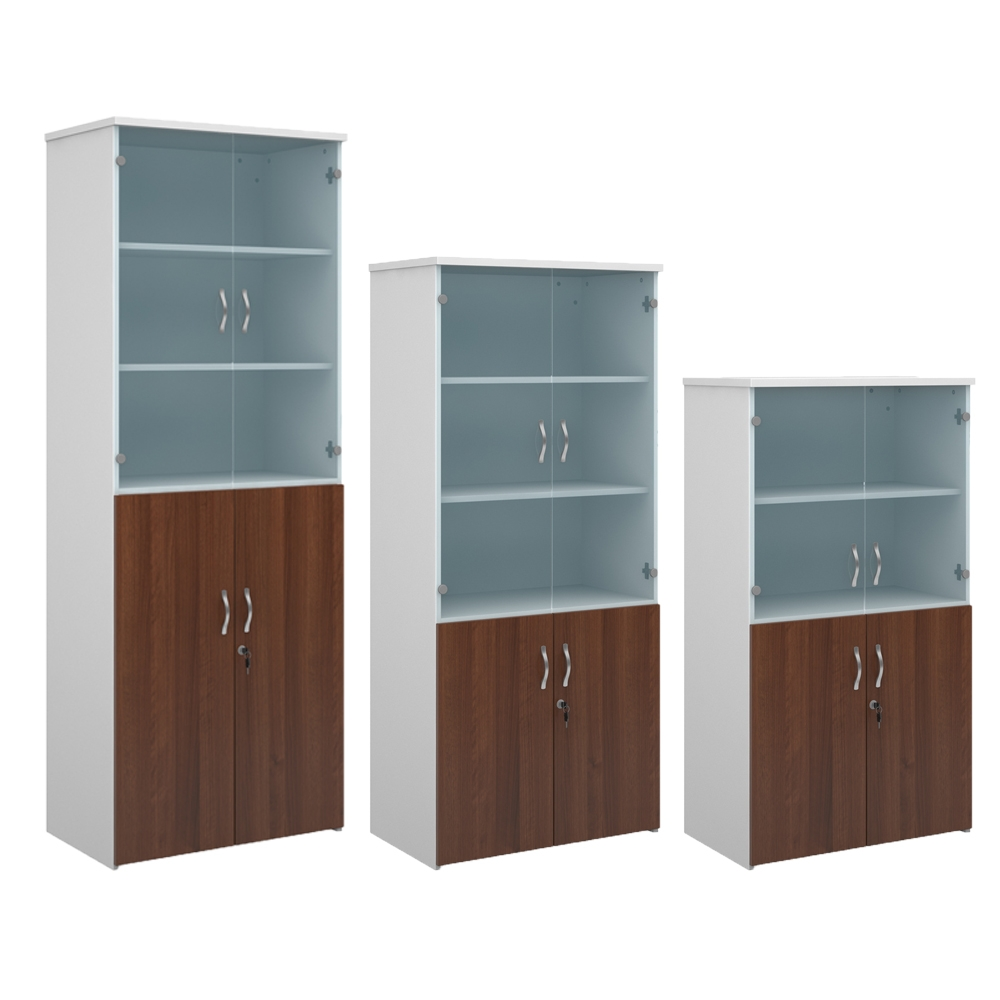 Duo Storage Range
