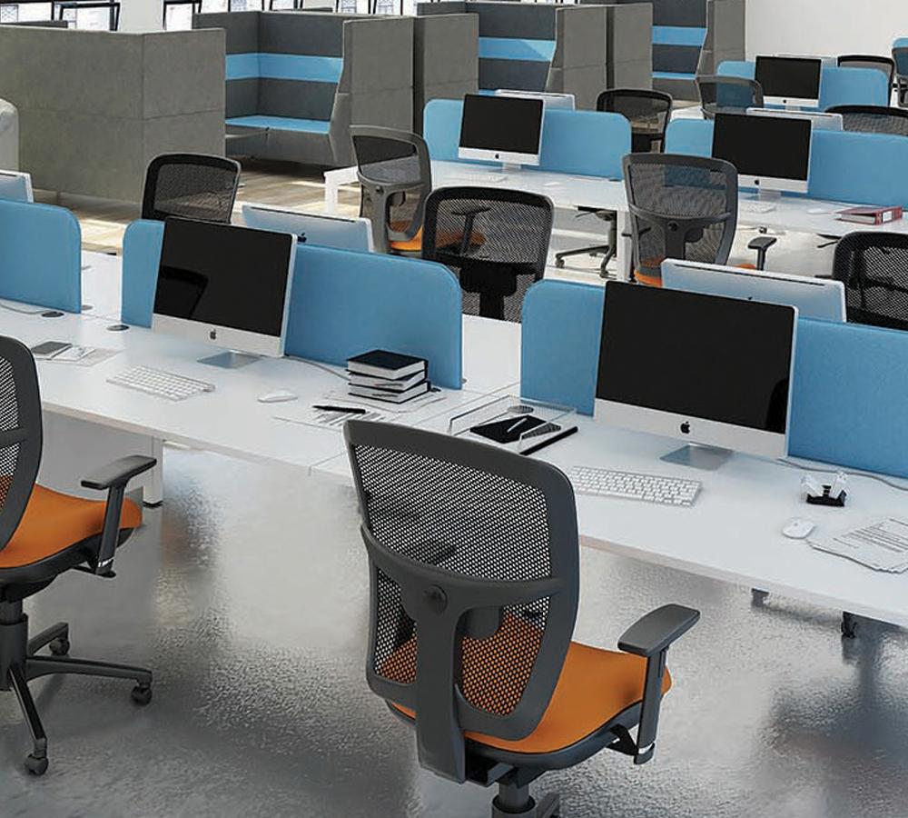 Bench Desk Systems
