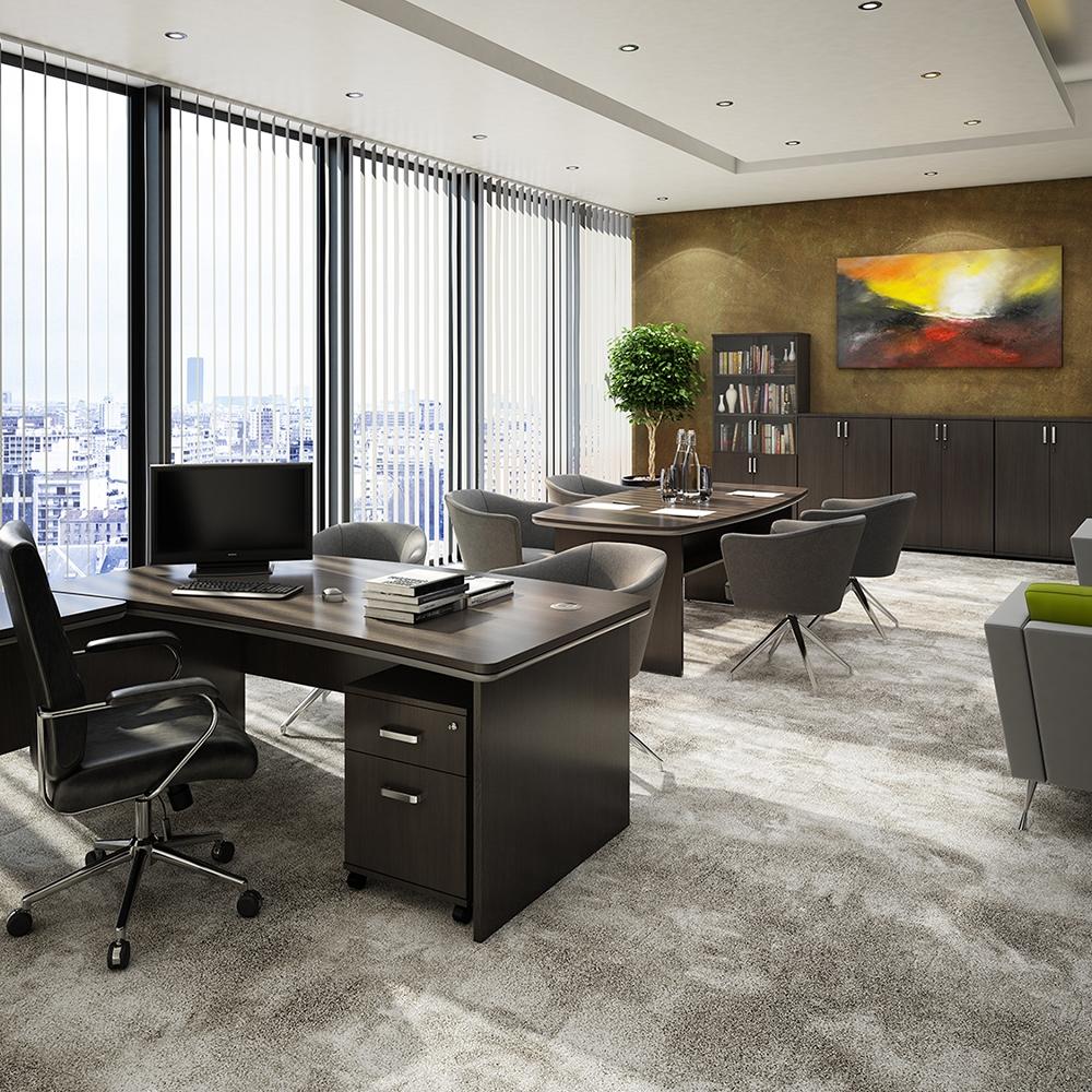 Executive Desks & Furniture