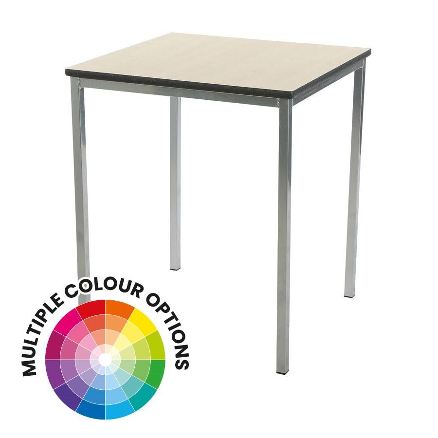 Classroom Tables - MDF Edge