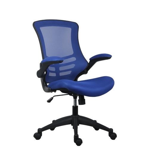 Mesh Back Operator Chairs