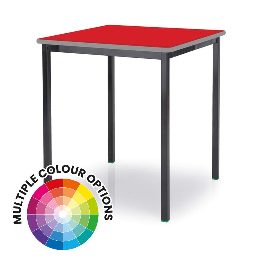 Classroom Tables - Sprayed PU Edge