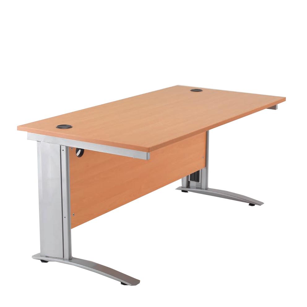 Cantilever Plus Desks
