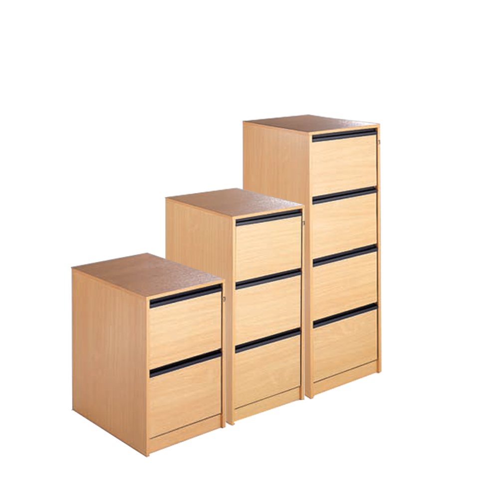 Filing Units and Pedestals
