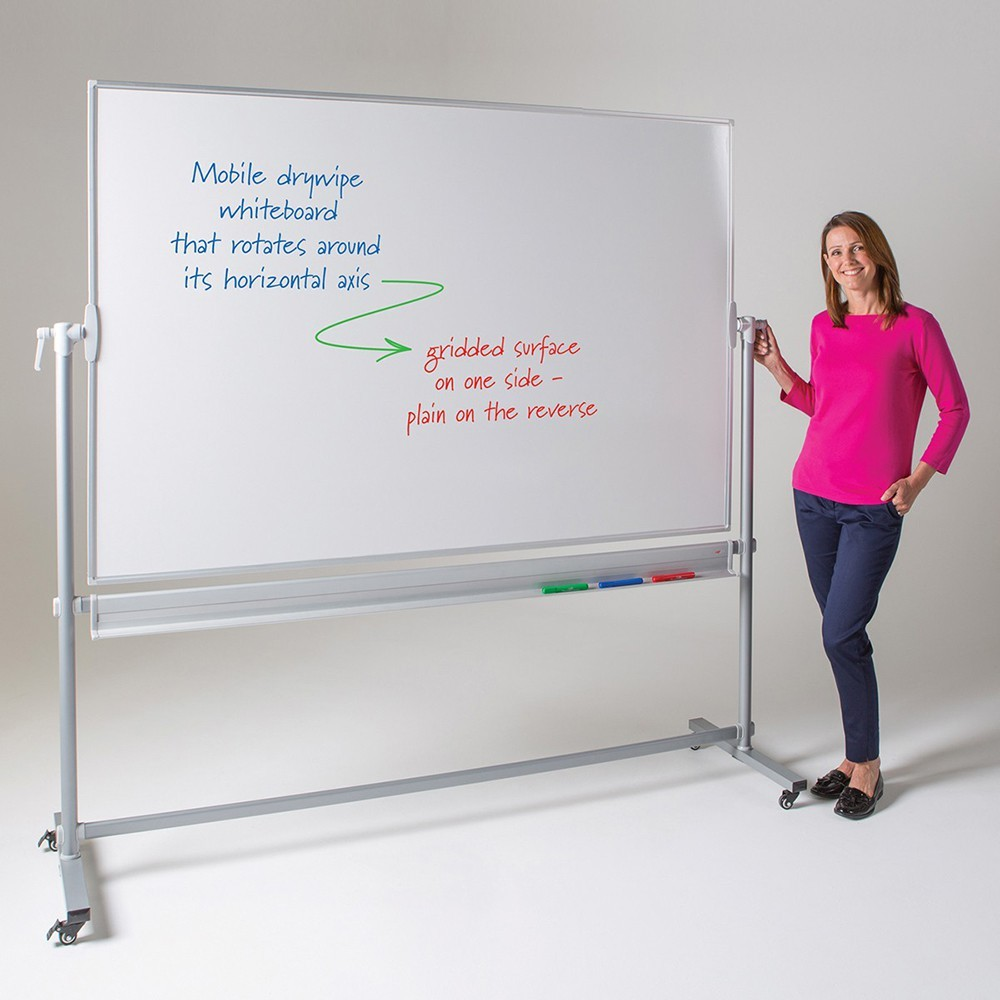 Freestanding Whiteboards