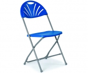 Folding Chairs and Folding Trolleys