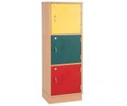Wood/Laminate Lockers