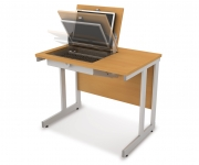 Smart Top Desking