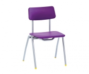 BS Two Piece Polypropylene Chairs