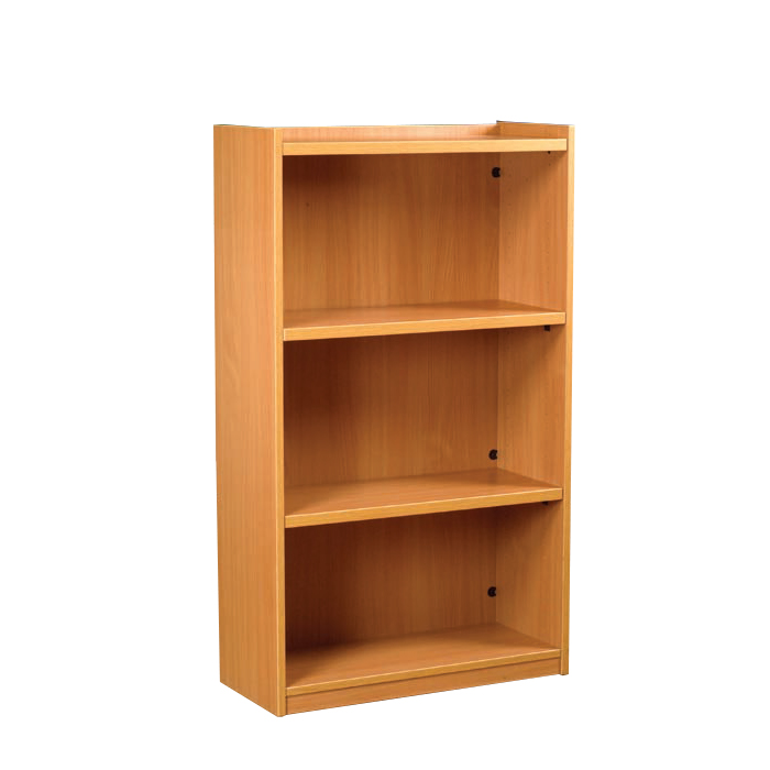 Single And Double Sided Flat Top Bookcases