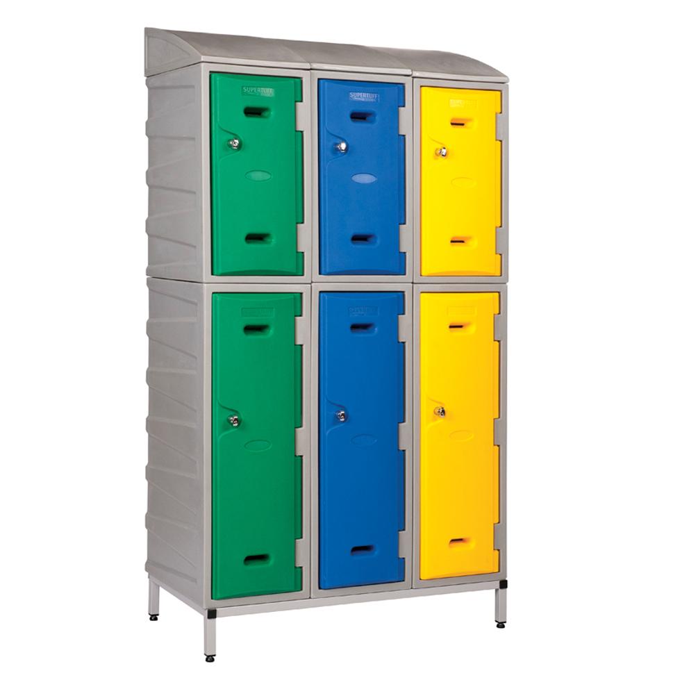 Lockers