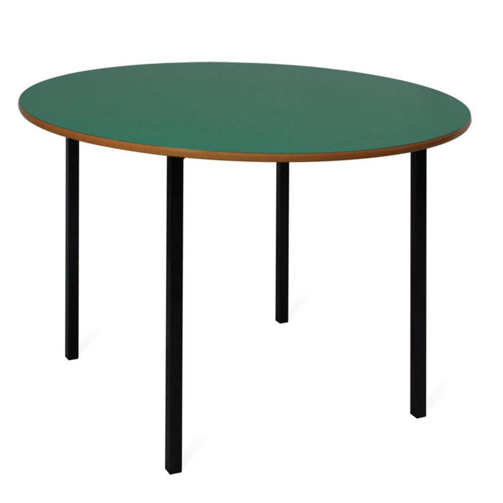 PVC Edge Tables