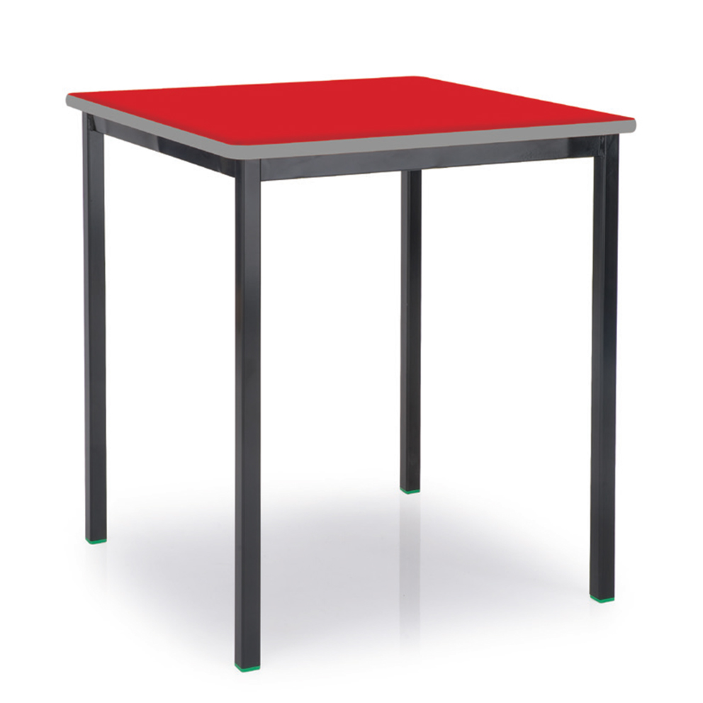 Sprayed PU Edge Tables