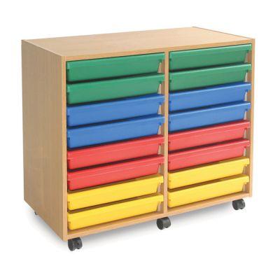 Paper Storage Units