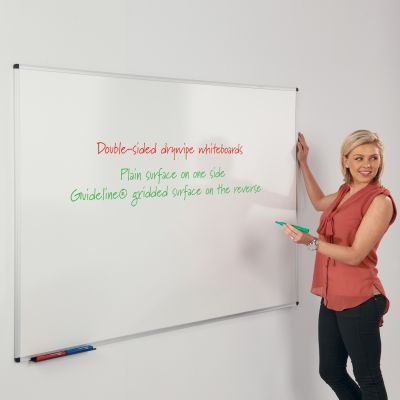 WriteOn Dual Faced Whiteboard