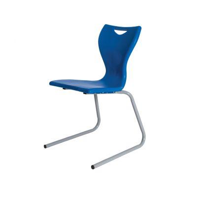 EN Reverse Cantilever Chair