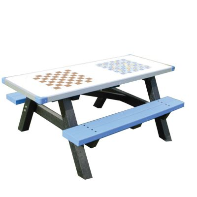 Activity Picnic Tables