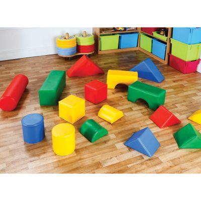 Soft Play Activity Sets