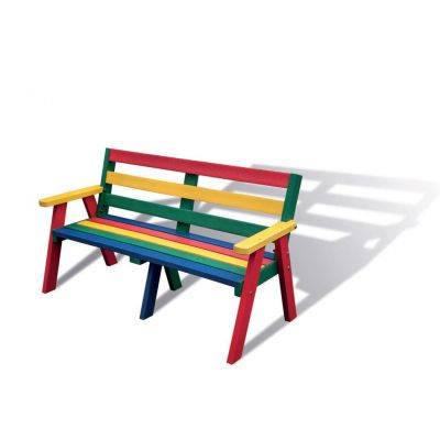 Adult Sloper Bench