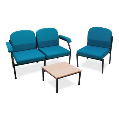Advanced Easy Seating Staffroom Chairs