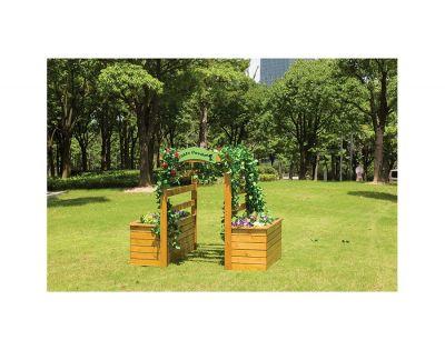 Archway Planter
