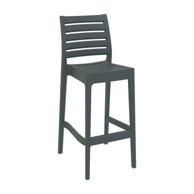 Ares Weather Resistant Bar Stool