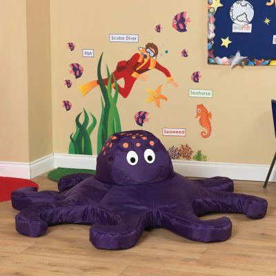 Bazoo Octopus Seating