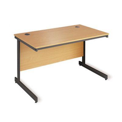 Berkeley Cantilever Leg Desk