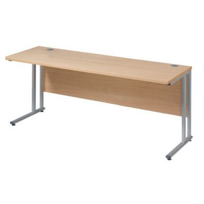 Executive Cantilever Frame Desk