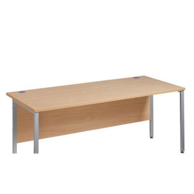 Berkeley Deluxe 'H' Frame Desk