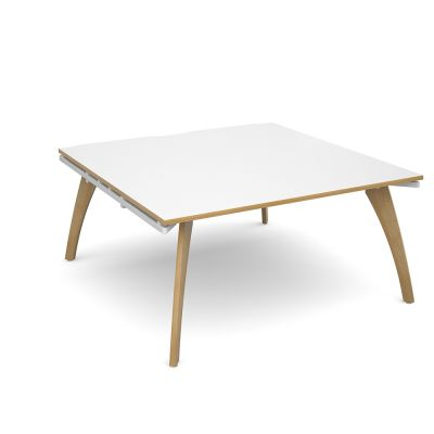 Fuze Square Meeting Table