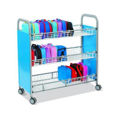 Callero Plus Lunchbox Trolley