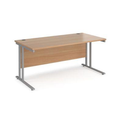 Berkeley Executive Cantilever Frame Desk