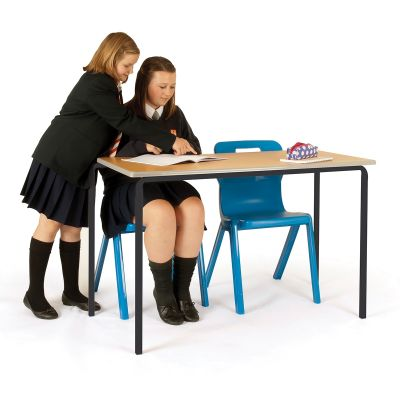 Essex Group  PU Edge 1200x600 Classroom Table
