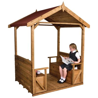 Childrens Playground Shelter