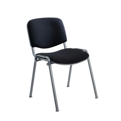 Club Fabric Meeting Chair