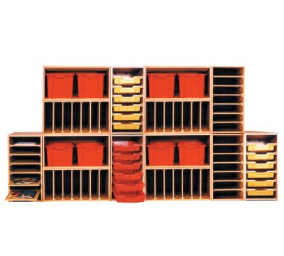Combination Storage Unit