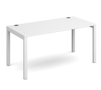 Connect Bench Desking 1 Person