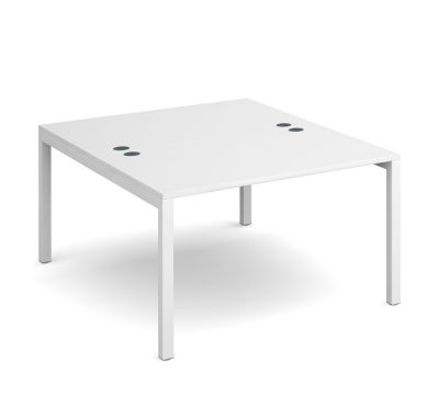 Connect Bench Desking 2 Person