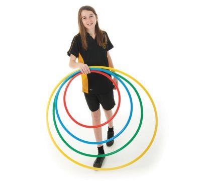 Deluxe Hoop