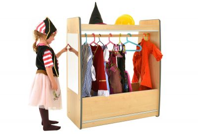 Dressing Up Unit for Role Play