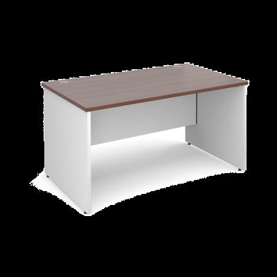 Duo Straight Desk