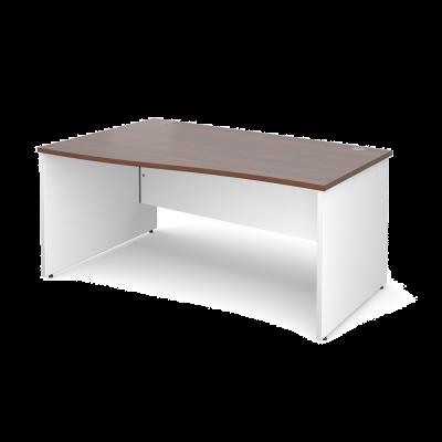 Duo Wave Desk