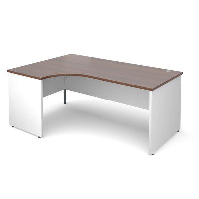 Duo Ergonomic Desk