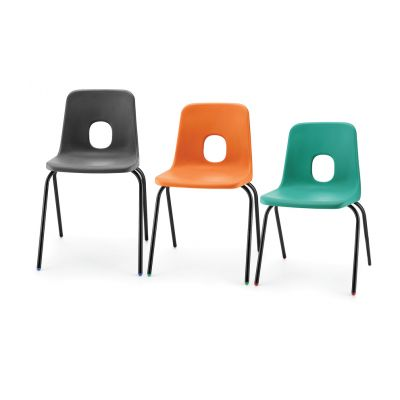 Series E 4 Leg Chair