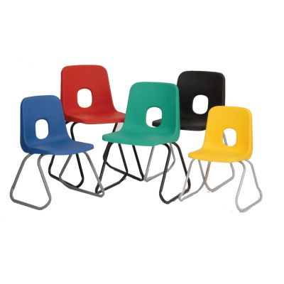 Series E Skid Base Chair