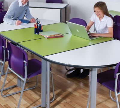 Height Adjustable Elite Tables