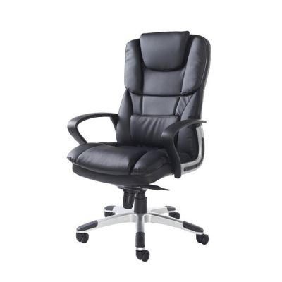 Elsa Leather Faced Executive Chair