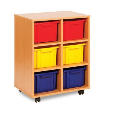 Essex Multi-Use Deep Tray Storage Units